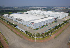 GUANGZHOU KOITO AUTOMOTIVE LAMP CO., LTD.