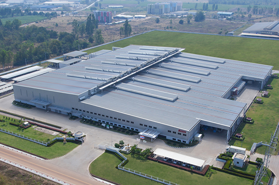 case koito manufacturing Manufacturing subsidiary which was established in brazil in the previous fiscal year, koito has established a subsidiary in malaysia in october, 2017 koito group's consolidated net sales increased 09% year on year to ¥8488 billion.