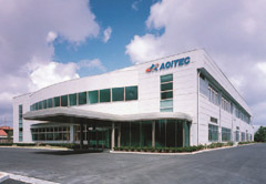 Aoitec Co., Ltd.